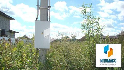 Земельный участок в д. Руднево, поселение Новофедоровское (Троицкий ао - Фото 2
