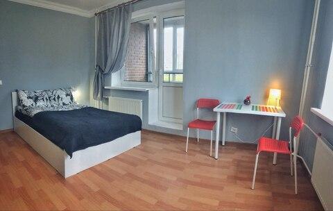 Сдам посуточно 2 комнаты 16 м2, м.Новочеркасская - Фото 5