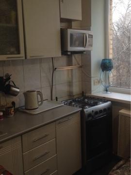 1-ком. квартира в Лефортово - Фото 1
