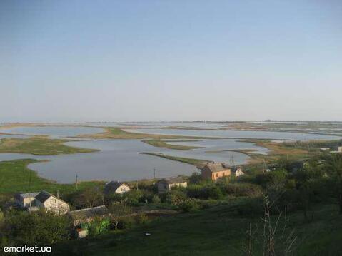 Продам земельный участок на берегу Азовского моря в г.Бердянске - Фото 4