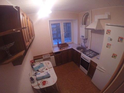 Трёхкомнатная квартира для рабочего состава - Фото 4