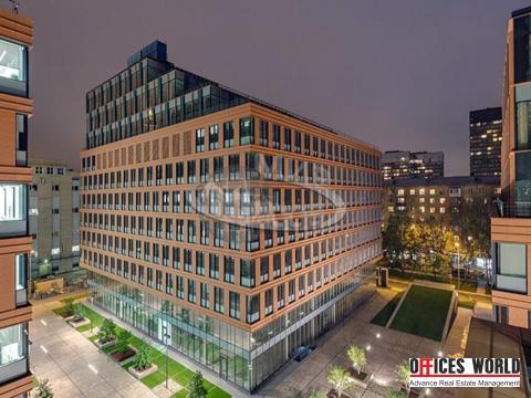 Офис, 712 кв.м. - Фото 4