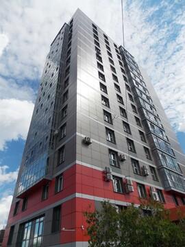 Большая трехкомнатная квартира в новом жилом комплексе! - Фото 1