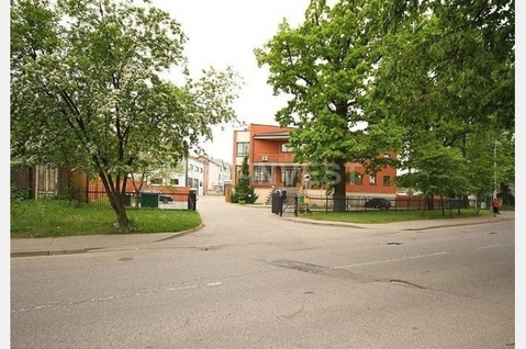 Административно-складской комплекс в Ильгуциемсе в Риге - Фото 3