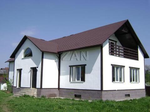 Продается дом, Ленинградское шоссе, 20 км от МКАД - Фото 1