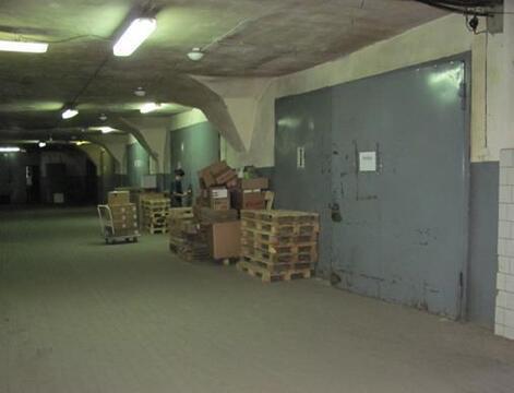 Склад 469 м2 в СЗАО, Силикатный пр-д 34с1 метро Полежаевская - Фото 4