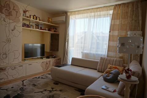 Однокомнатная квартира с дизайнерским ремонтом в ЖК Мечта (11 квартал) - Фото 3