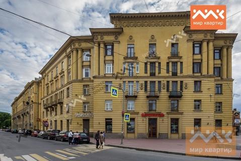 Аренда квартиры, м. Чернышевская, Новгородская ул. 28 - Фото 2