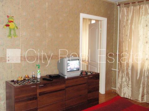 51 000 €, Продажа квартиры, Бривибас гатве, Купить квартиру Рига, Латвия по недорогой цене, ID объекта - 309743155 - Фото 1