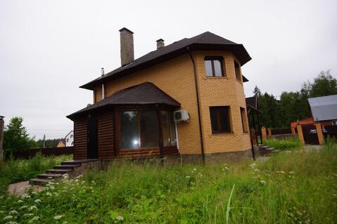 Дом с центральными коммуникациями - Фото 2