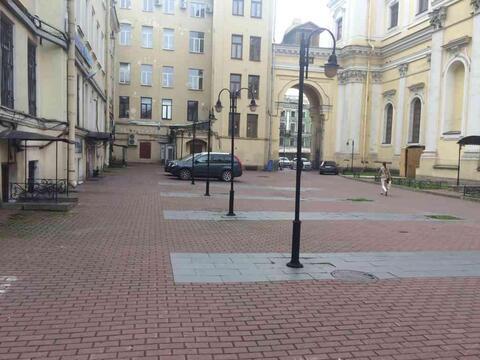 Коммерческое помещение 93 м2, Невский проспект 32-34 - Фото 2