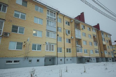 Продам 1-комнатную квартиру, 39м2, заволжский р-н, новые дома - Фото 3