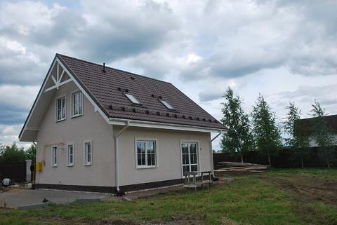 Продам дом в пгт Вырица - Фото 1