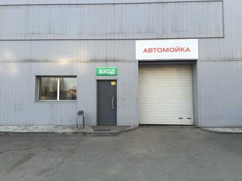 Склад 800 м2, Челябинск, кв.м/год - Фото 3