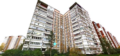 Двухкомнатная квартира 56 кв.м в Канавинском районе, Купить квартиру в Нижнем Новгороде по недорогой цене, ID объекта - 311731771 - Фото 1