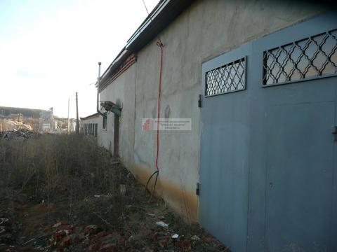 Производственное помещение (металлообрабатывающий цех) - Фото 5