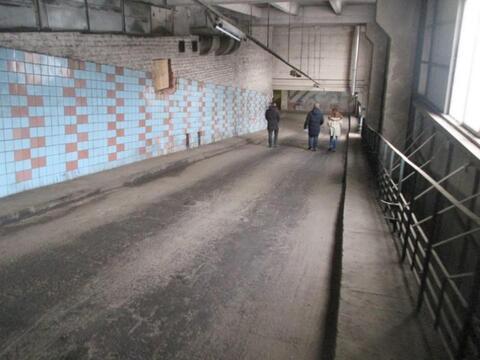 Производственно-складской комплекс 37400м2 в Выхино, Ташкентская 28 - Фото 2