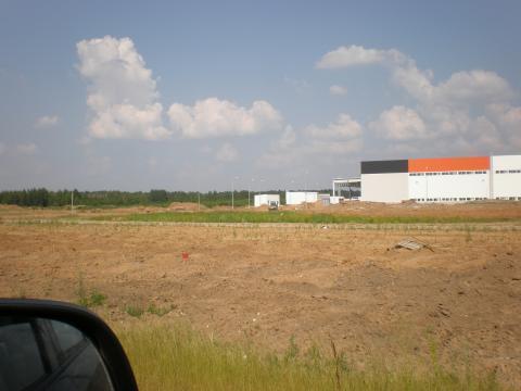 Продажа земельного участка промышленного назначения - Фото 2