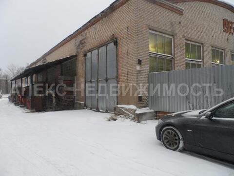 Продажа помещения пл. 1190 м2 под производство, автосервис, пищевое . - Фото 1