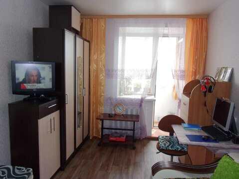 Продаётся красивая студия с балконом в Нижней Лисихе - Фото 2