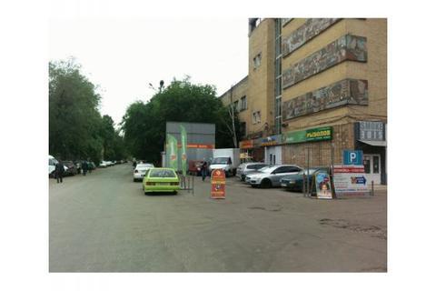 Сдаем Складское помещение 568м2 Волгоградский проспект - Фото 5