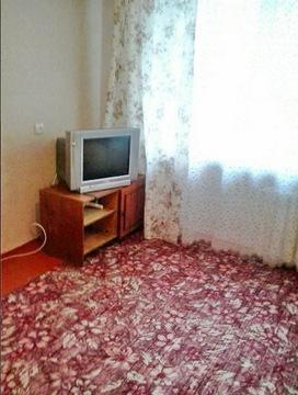 1-к. кв, улица Кольцевая 34, Нижний Новгород - Фото 4