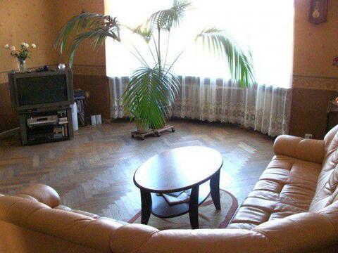 295 000 €, Продажа квартиры, Купить квартиру Рига, Латвия по недорогой цене, ID объекта - 313137152 - Фото 1