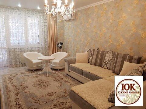 Продается большая 2-квартира с хорошим ремонтом на берегу черного моря - Фото 2