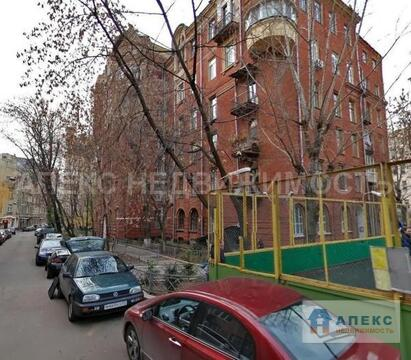 Продажа офиса пл. 258 м2 м. Пушкинская в жилом доме в Тверской - Фото 2