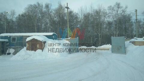 Аренда производственного помещения, Уфа, Ул. Центральная - Фото 3