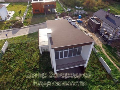 Дом, Боровское ш, Киевское ш, 19 км от МКАД, Западная долина кп. . - Фото 3