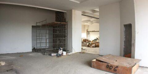 Аренда помещения свободного назначения, площадью 1304,4 кв.м, Павелецкая - Фото 4