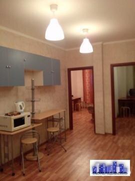 2-комнатная квартира в Чашниково - Фото 1