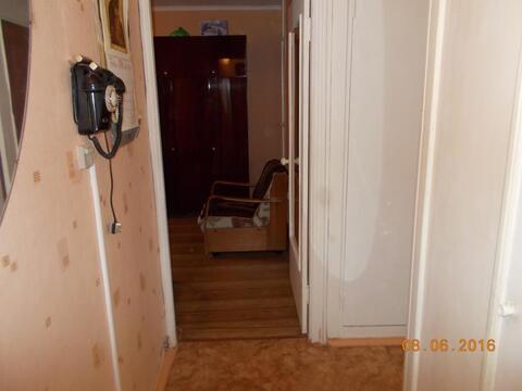 Продаю 2 Комнатную Квартиру, Волжский, 8 мкрн, ул. Энгельса 55 - Фото 3