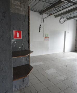 Помещение на ул. Б.Московская, 150 кв.м. - Фото 2