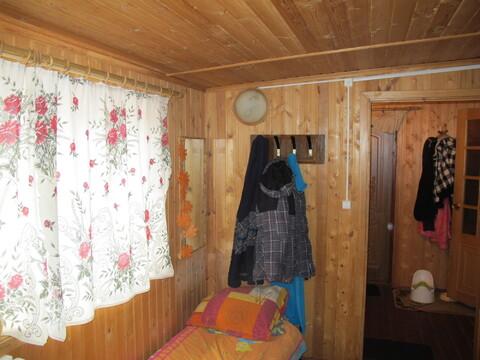 Продажа садового дома в СНТ Локомотив-2 (район пос. Пальцево) - Фото 5