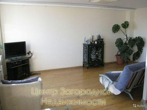 Трехкомнатная Квартира Область, бульвар Октябрьский, д.14, вднх, до 20 . - Фото 5