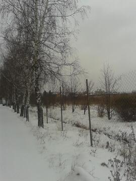 Земельный участок 81 сотка с.Остафьево (Новая Москва) - Фото 3