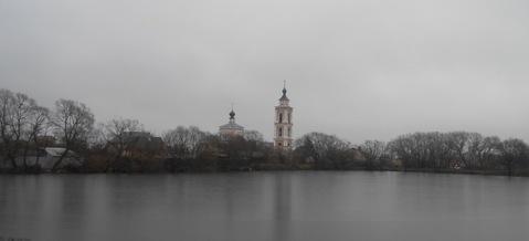 Участок в Домодедово - Фото 5