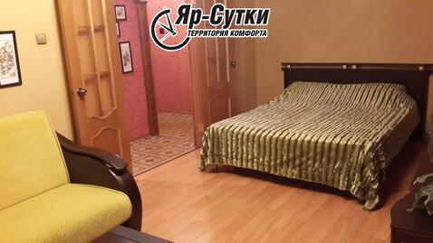 Квартира с евроремонтом в Дзержинском р-не. Без комиссии - Фото 2