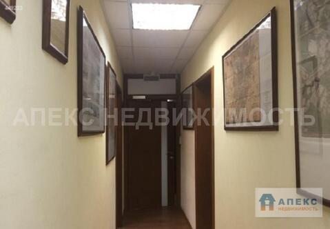 Аренда офиса пл. 116 м2 м. Пушкинская в административном здании в . - Фото 3