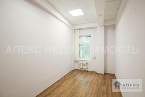 Аренда офиса 219 м2 м. Проспект Мира в бизнес-центре класса В в . - Фото 3