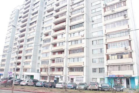 Продам квартиру в Печатниках - Фото 1