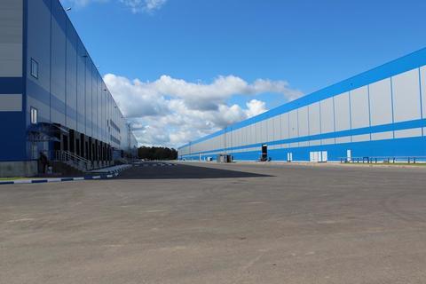 Аренда склада в Московской области - Фото 3