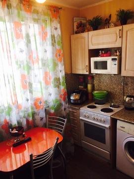 Предлагается на продажу 1-ком. квартира по адресу: г. Зеленоград, 107б - Фото 5
