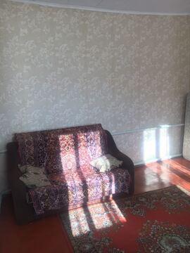 Сдам 1/2 дома в пгт. Афипский - Фото 4