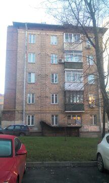 Комната на Беговой - Фото 3