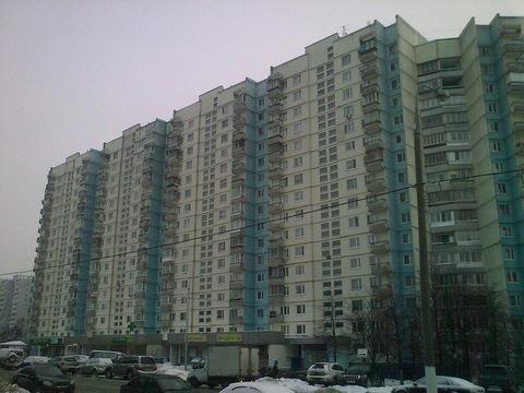 Продажа квартиры, м. Новоясеневская, Ул. Голубинская - Фото 2