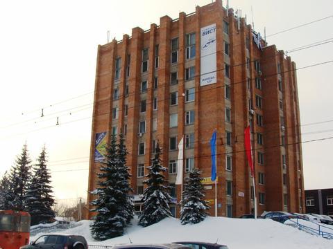 Аренда офиса на ул.Ванеева,127 - Фото 1