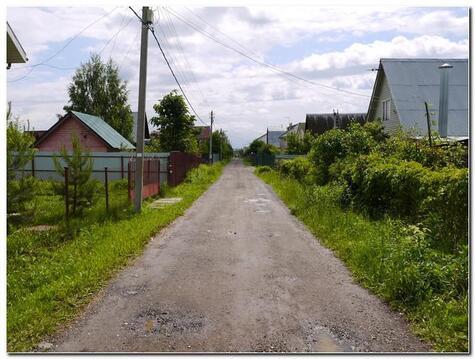 Прекрасный участок для Вашего дома в Толстопальцево ! - Фото 5